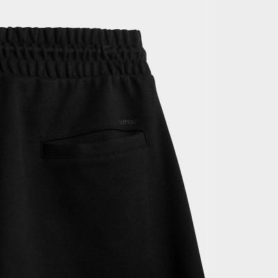 Spodnie Dresowe Męskie Outhorn SPMD602 HOZ21 Czarne