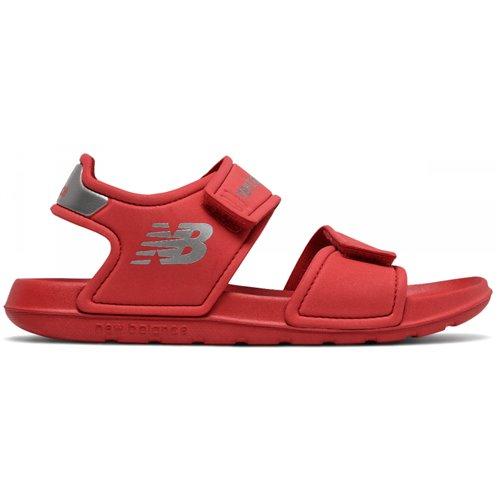 Sandały Dziecięce New Balance YOSPSDRD czerwony