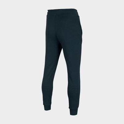 Spodnie Dresowe Męskie 4F SPMD350 NOSH4 Granatowe