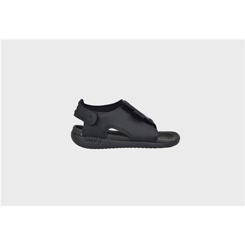 Sandały Dziecięce Nike Sunray Adjust AJ9077-001 czarny