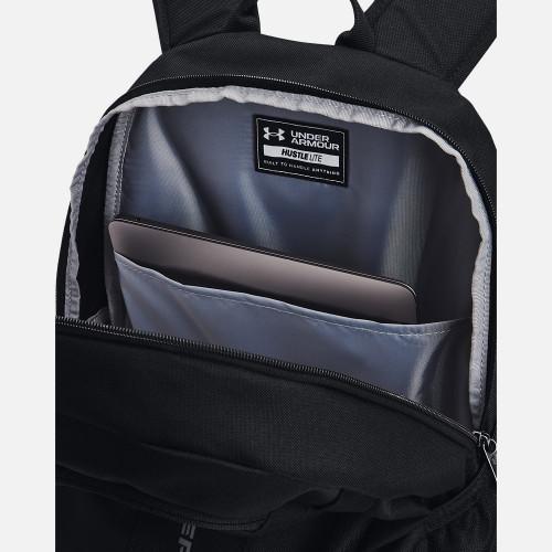 Plecak Under Hustle Lite Backpack 1364180-001