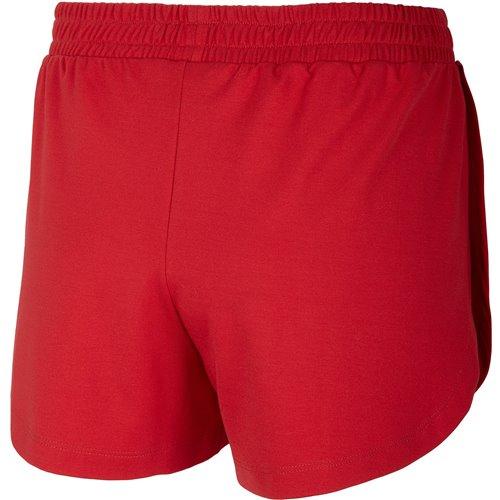 Spodenki Damskie 4F SKDD010 czerwone