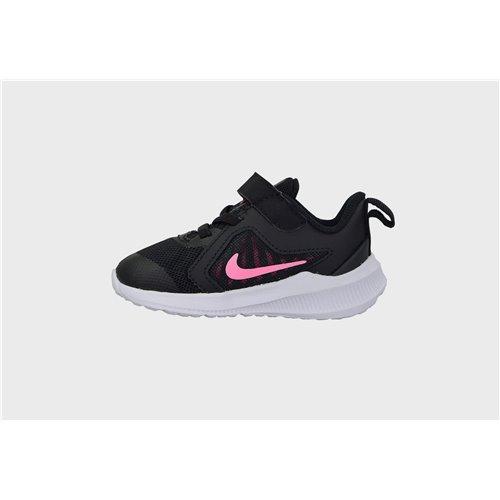 Buty dziecięce Nike Downshifter (TDV) CJ2068-002