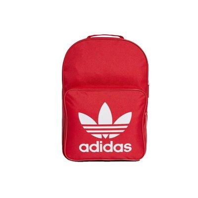 Plecak Adidas Originals Trefoil DQ3157  czerwony