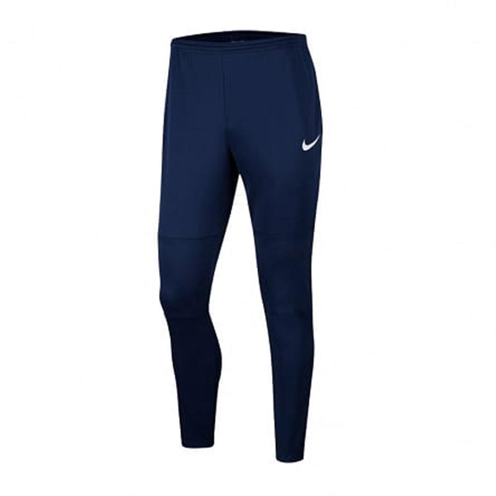 Spodnie męskie Nike Dry Park 20 Pant BV6877-410 granatowe
