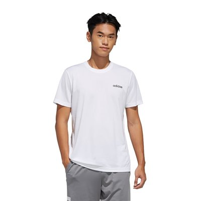 Koszulka Męska Adidas Designed 2 Move FL0288 biała