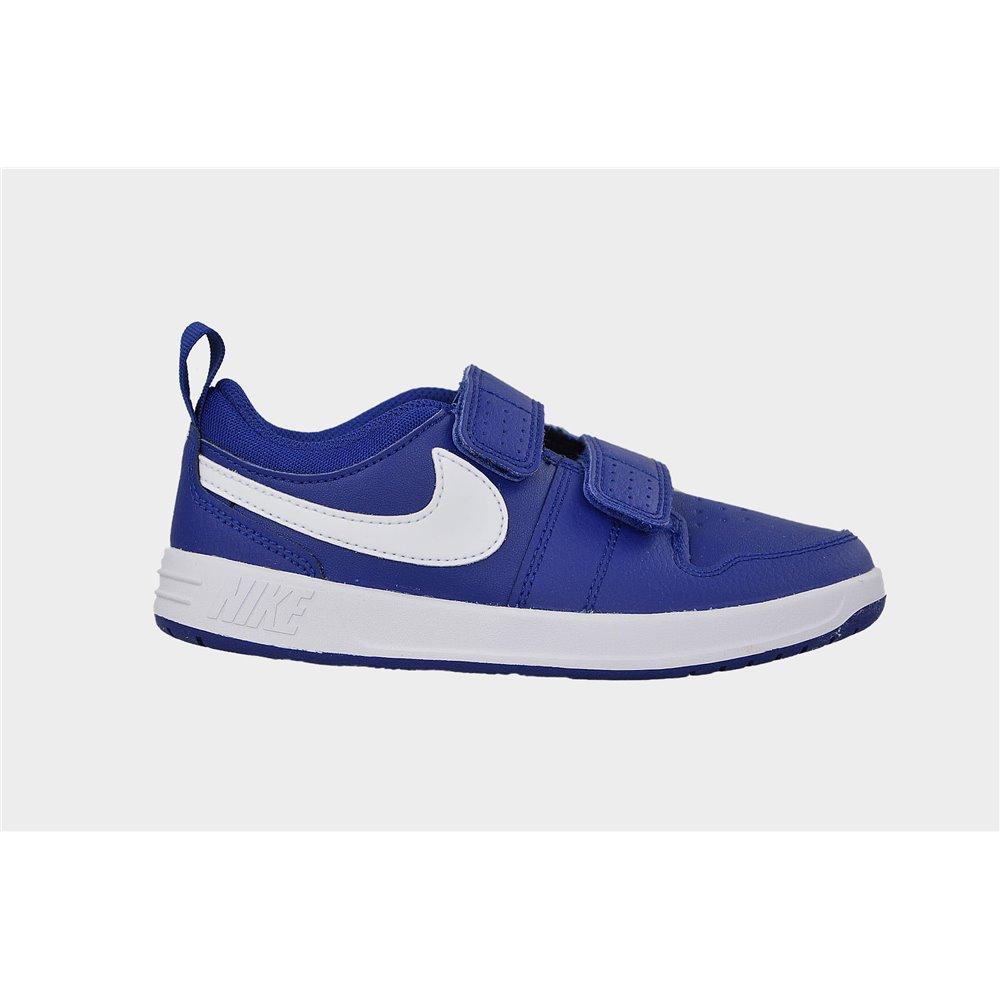 Buty Dziecięce Nike Pico 5 AR4161-400 Niebieski